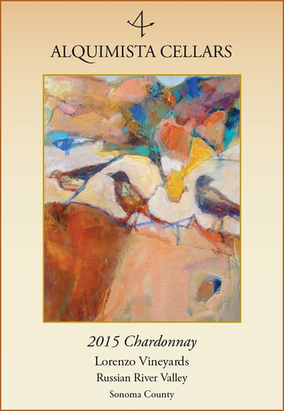 2015 Lorenzo Vineyards Chardonnay
