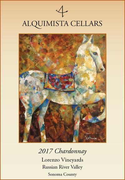 2017 Lorenzo Vineyards Chardonnay
