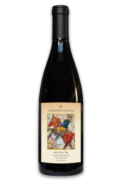 2014 vdk Pinot Noir