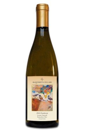 2015 LV Chardonnay